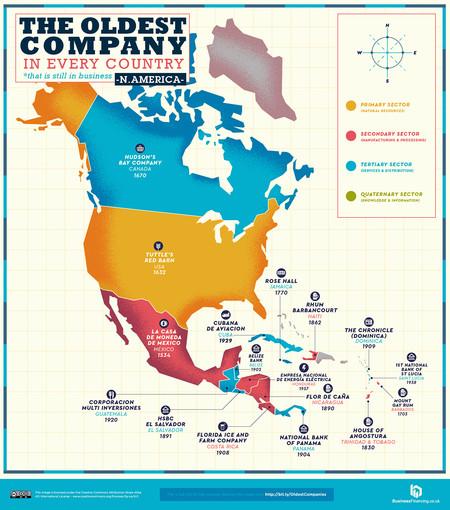 Mapa2 America