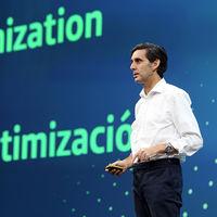 Telefónica dibuja un futuro más inteligente, personalizable y rodeado de más partners