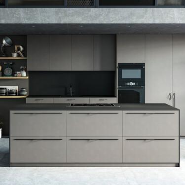 Rekker presenta su nueva serie de cocina pensada para los adaptarse a los ambientes mas urbanos y a los espacios abiertos