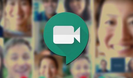 Google prepara la artillería para competir contra Zoom: Google Meet con integración en Gmail y formato de cuadrícula