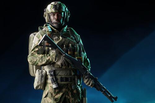 Descubre en detalle a todos los especialistas de Battlefield 2042