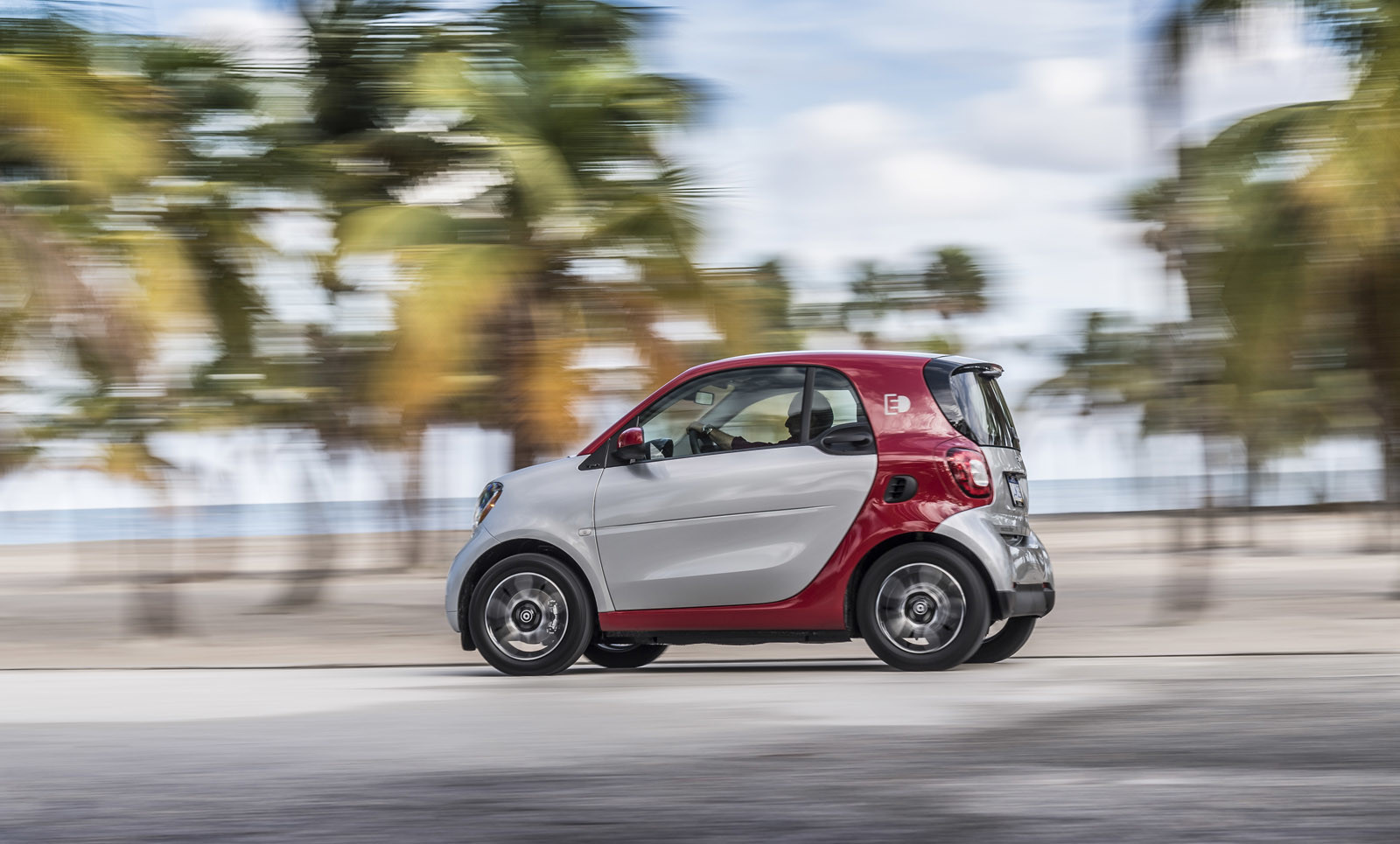 Foto de smart fortwo Electric Drive, toma de contacto (45/313)