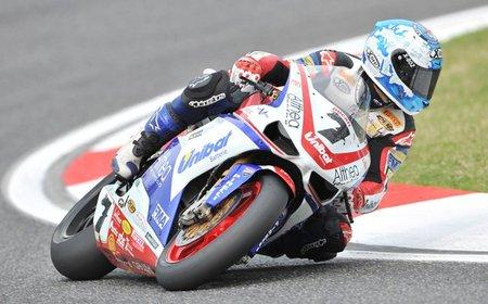 Superbikes Italia 2010: Carlos Checa logra un gran doblete junto al título de Max Biaggi