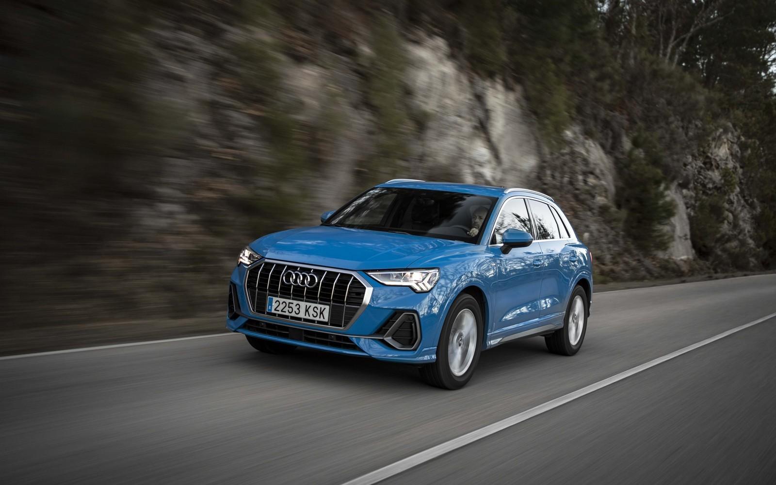 Foto de Audi Q3 2019 (42/50)