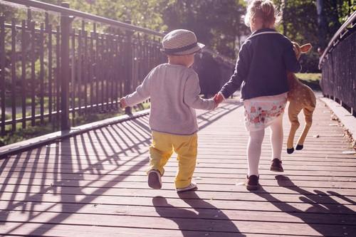 Las mejores ofertas de zapatillas para niños hoy en La Redoute: Adidas, Nike y Converse más baratas