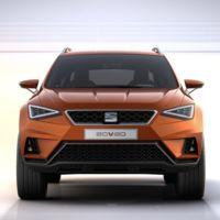 Para 2020, SEAT tendrá otros dos SUV; el primero llegará en 2017