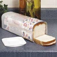 ¿Se os seca el pan del molde?