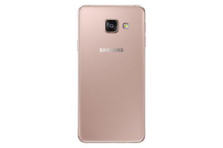 Photo Galaxy A3