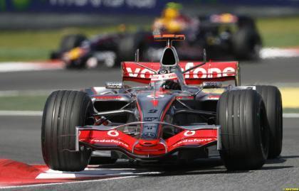 Fernando Alonso: 2007, su temporada más difícil