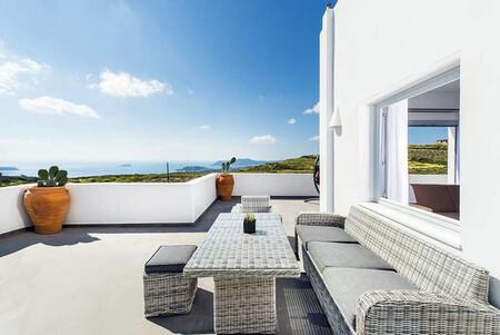 Fotos Grecia Hotel Suelo Pared Y Banos 7
