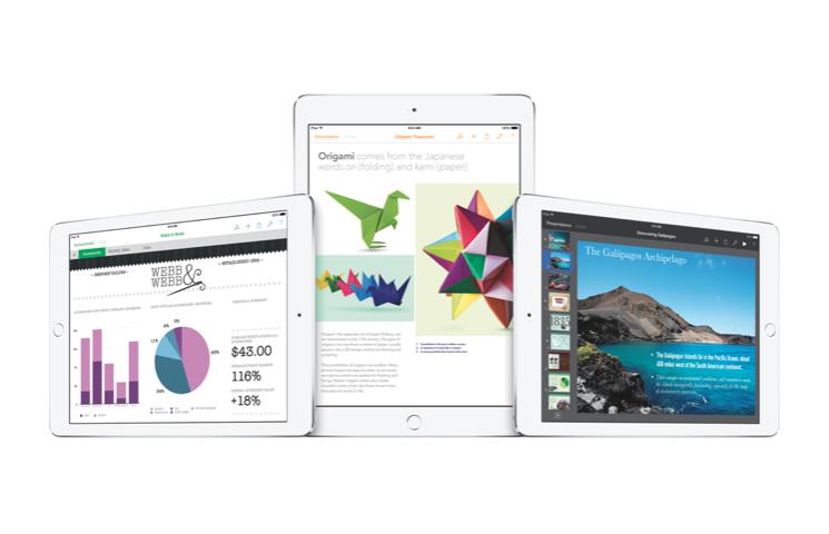 iWork se actualiza en iOS y macOS: mejoras en comentarios y nuevas ilustraciones
