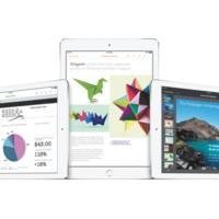 Apple por fin actualiza su suite iWork para iOS y OS X