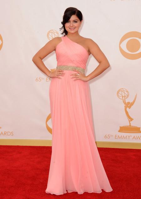 Ariel Winter Emmy 2013