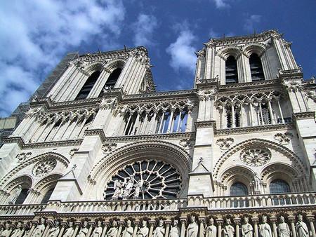 Catedral De Notre Dame Imagenes Antes Del Incendio 15 De Abril 32