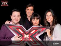 Mis favoritos de Factor X