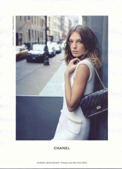 Foto de Daria Werbowy, la modelo divina (13/25)
