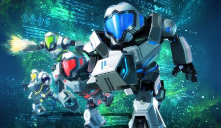 Los soldados de Metroid Prime: Federation Force no llegarán finalmente hasta septiembre