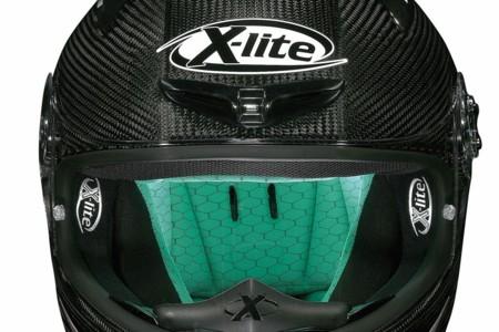 ¿Quieres un casco integral ligero por el día del padre? Aquí tienes el X-Lite X-802RR Ultra Carbon