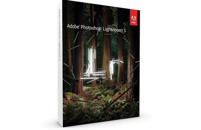 Adobe lanza oficialmente la versión final de Lightroom 5