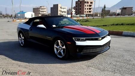 Irán y la demanda oculta de coches americanos