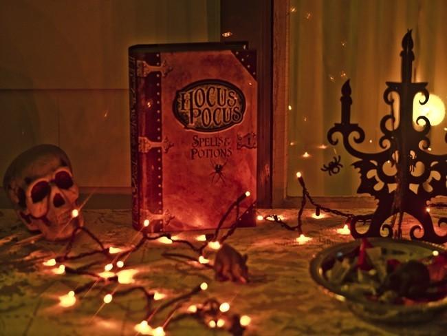 9 libros (y sus películas) para pasar mucho miedo este Halloween