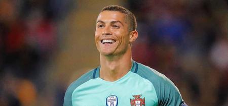 Cristiano Ronaldo habla por fin de sus bebés