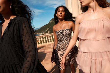 No hay vestido de fiesta que se le resista a H&M: su nueva colección nos lo demuestra a golpe de elegancia