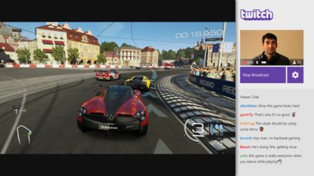 El streaming de Twitch llegará a Xbox One el 11 de marzo
