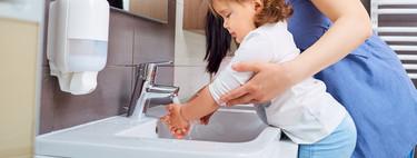 Día Mundial del lavado de manos: cómo un sencillo gesto podría ayudarnos a prevenir hasta 200 enfermedaeds