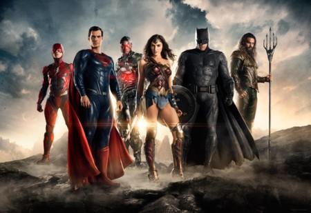 'The Walking Dead', 'Justice League' y más: todos los tráilers de la Comic-Con 2016
