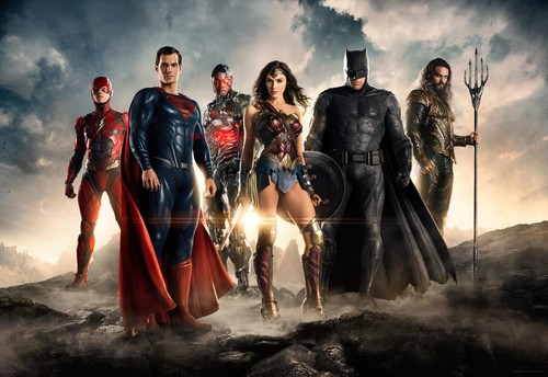 'The Walking Dead', 'Justice League' y más: todos los tráilers de la Comic-Con 2016