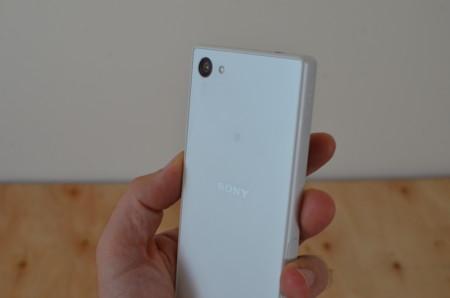Sony Xperia Z5 Compact, análisis: la excepción en la gama alta ahora es mejor en casi todo