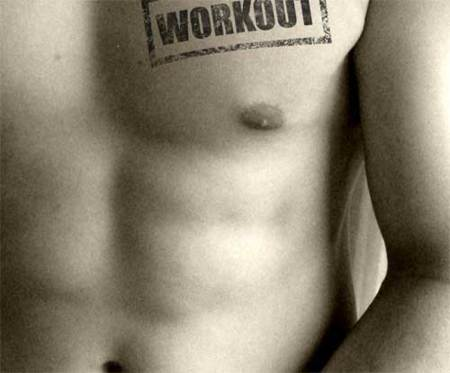 Algunos apuntes acerca del entrenamiento abdominal