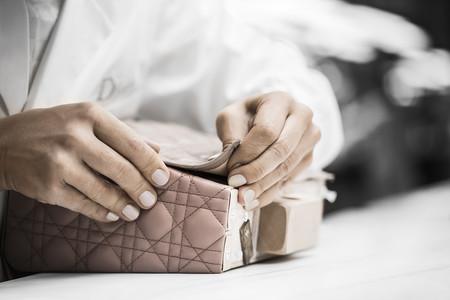 Dior Spring Summer2019 Lady Dior Savoir Faire C Pol Baril 11