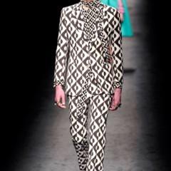 Foto 1 de 5 de la galería gucci-1 en Trendencias Hombre