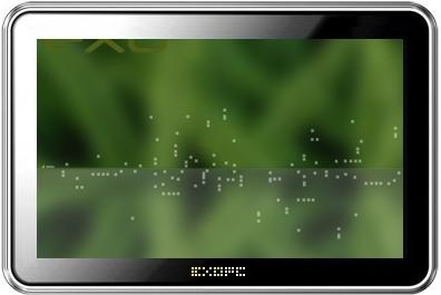 ExoPC, atacando al iPad donde más le duele