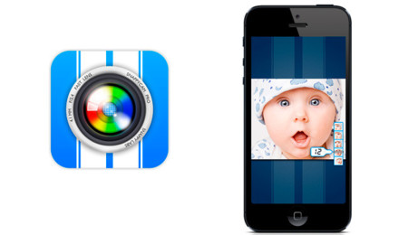 SnappyCam Pro, dispara ráfagas con la cámara de tu iPhone y elige la mejor toma