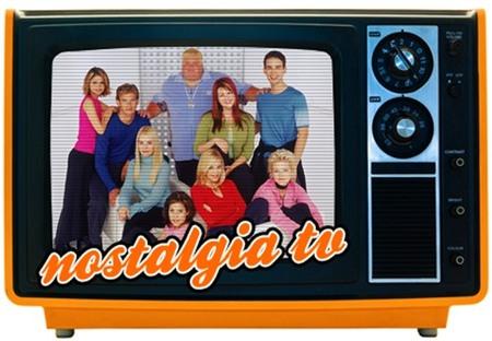 'Popular', Nostalgia TV