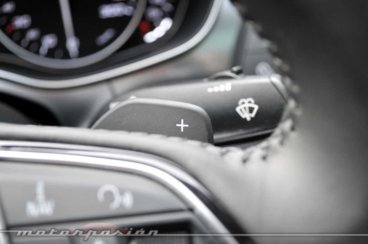 Foto de Audi A6 hybrid (prueba) (42/120)