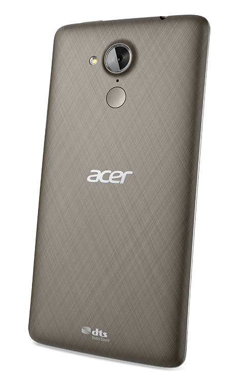 Foto de Acer Liquid Z500 (7/10)