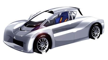Mitsubishi competirá con un prototipo i-MiEV en la Pikes Peak