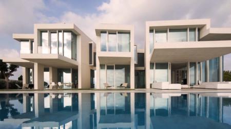 Casa Diseno Mediterranea