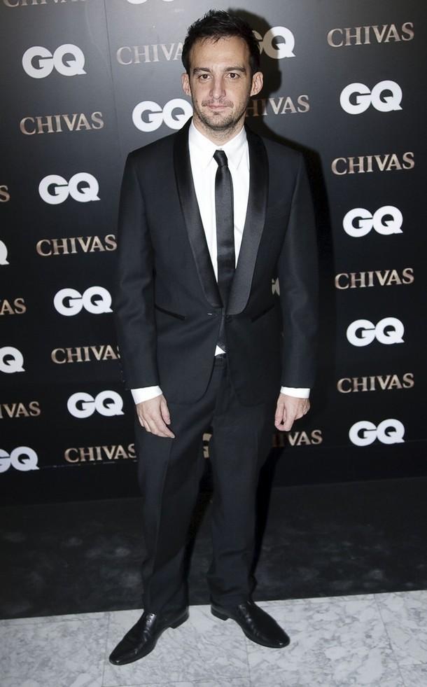 Foto de Premios GQ al Hombre del Año 2009 España (8/26)