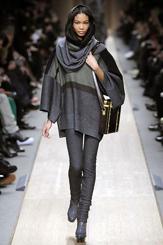 Foto de Stella McCartney en la Semana de la Moda de Paris otoño/invierno 2008/2009 (6/13)