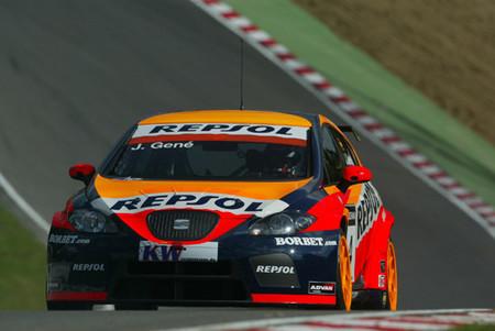La FIA rechaza la reclamación de SEAT