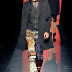 Foto 15 de 40 de la galería jean-paul-gaultier-otono-invierno-20112012-en-la-semana-de-la-moda-de-paris en Trendencias Hombre