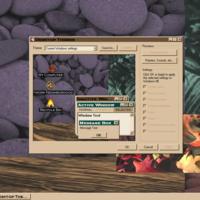 Windows Defender ya tiene Fluent Design y luce tan moderno como Windows 98