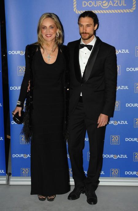 Sharon Stone Boyfriend