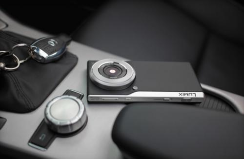 Panasonic CM1: las cámaras Lumix y los teléfonos Android se encuentran en el camino