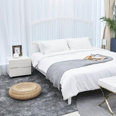 21 habitaciones de invitados, que hemos visto en Instagram, para que las visitas se sientan como en casa